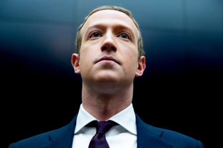 فیسبوک برای محافظت از زاکربرگ، ۴.۹ میلیارد دلار بیشتر به FTC جریمه پرداخت کرده است