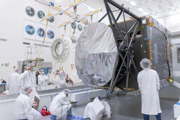فضاپیمای سایکی؛ ابزار جدید ناسا برای کاوش سیارکها