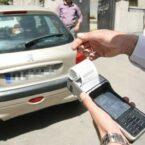 تمام جریمههای دو برابر شده رانندگی تا پایان سال ۱۳۹۹ به اصل جریمه اولیه بر میگردد