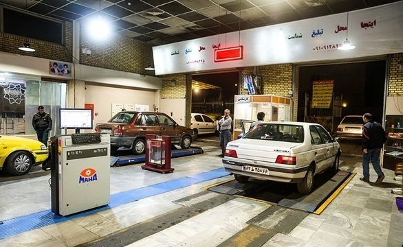 روش یافتن مراکز معاینه فنی خلوت در تهران و شهرستانها + نرخ معاینه فنی ۱۴۰۰