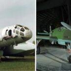 با عجیبترین هواپیماهای تاریخ آشنا شوید