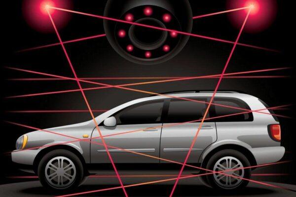 دوربین فیلمبرداری خودرو و دوربین مداربسته خودرو محافظ ماشین شما