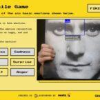 ضعف هوش مصنوعی در تشخیص احساسات را با این بازی ساده درک کنید