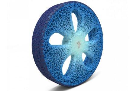 مواد مصنوعی جدید چگونه صنعت لاستیک سازی را پاک خواهند کرد؟