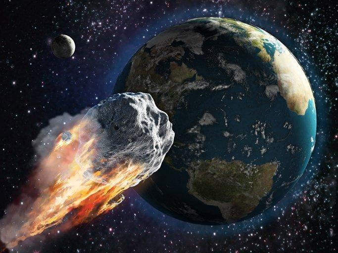 ناسا با شبیهسازی برخورد سیارک به زمین، نحوه واکنش به آن را بررسی میکند