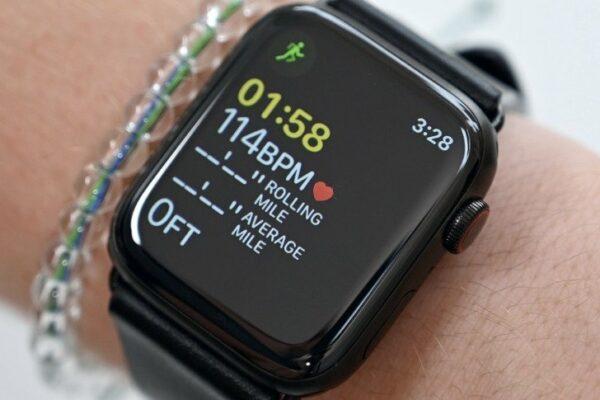 اپل واچ احتمالا به فناوری پایش فشار خون مجهز میشود