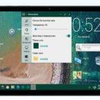 آشنایی با اپ Win-X Launcher؛ شبیهسازی تجربه ویندوز در اندروید
