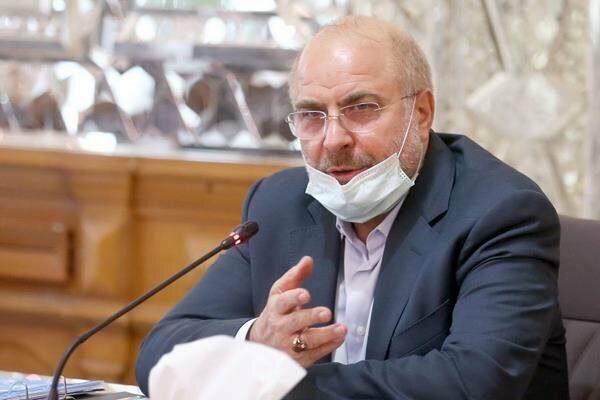 واکنش قالیباف در پست اینستاگرامی به طرح مجلس: مسدودسازی در کار نیست