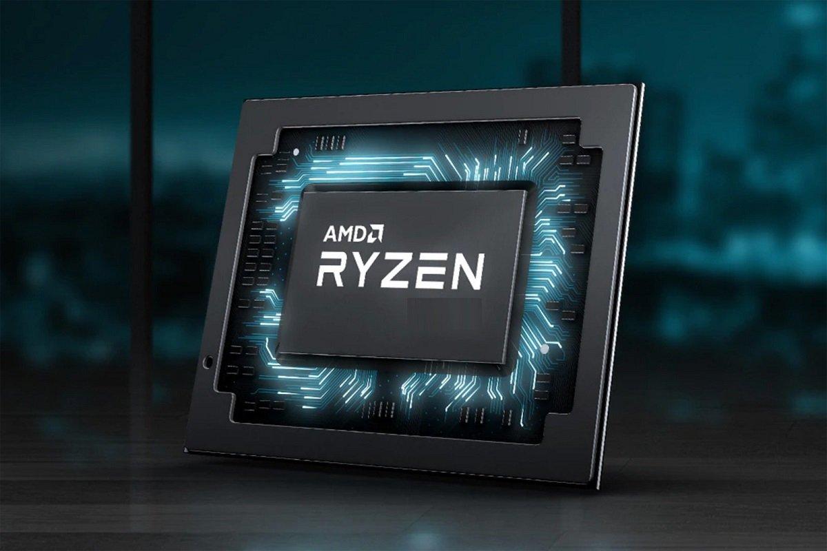 شرکت AMD روی پردازنده جدیدی با گرافیک RDNA 1 کار میکند