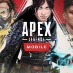 هفت سنگ؛ Apex Legends به موبایل میآید