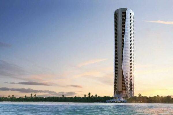 بنتلی رسما وارد صنعت ساختمانسازی شد؛ احداث برجهای لوکس در میامی آمریکا