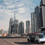شرکت «کروز» سال ۲۰۲۳ در دبی سرویس تاکسیهای خودران راهاندازی میکند