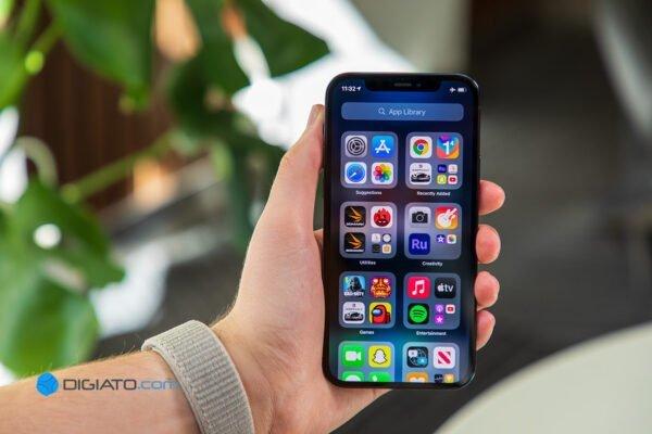 اپل حجم سفارش نمایشگر اولد الجی را ۱۰۰ درصد افزایش میدهد