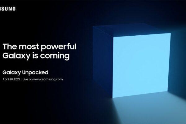 قدرتمندترین گلکسی سامسونگ اردیبهشت ماه معرفی میشود