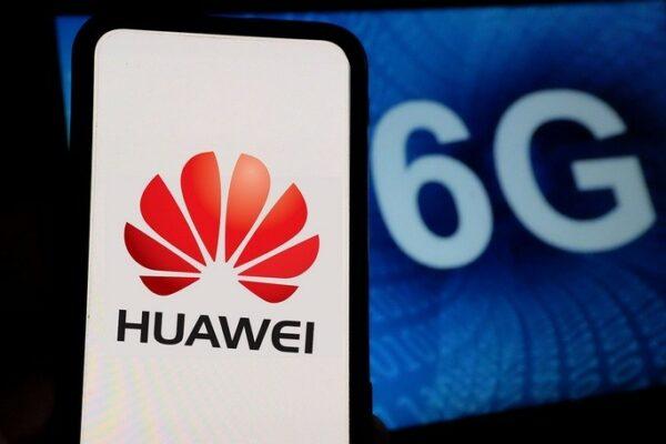 هواوی تا سال ۲۰۳۰ شبکه ۶G راهاندازی میکند