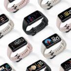 تصاویر و مشخصات دستبند هوشمند هواوی بند ۶ پیش از رونمایی رسمی منتشر شد