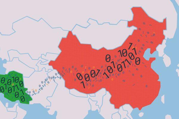 نماینده مجلس: با کمک چین باید بر فضای مجازی خود حاکمیت داشته باشیم