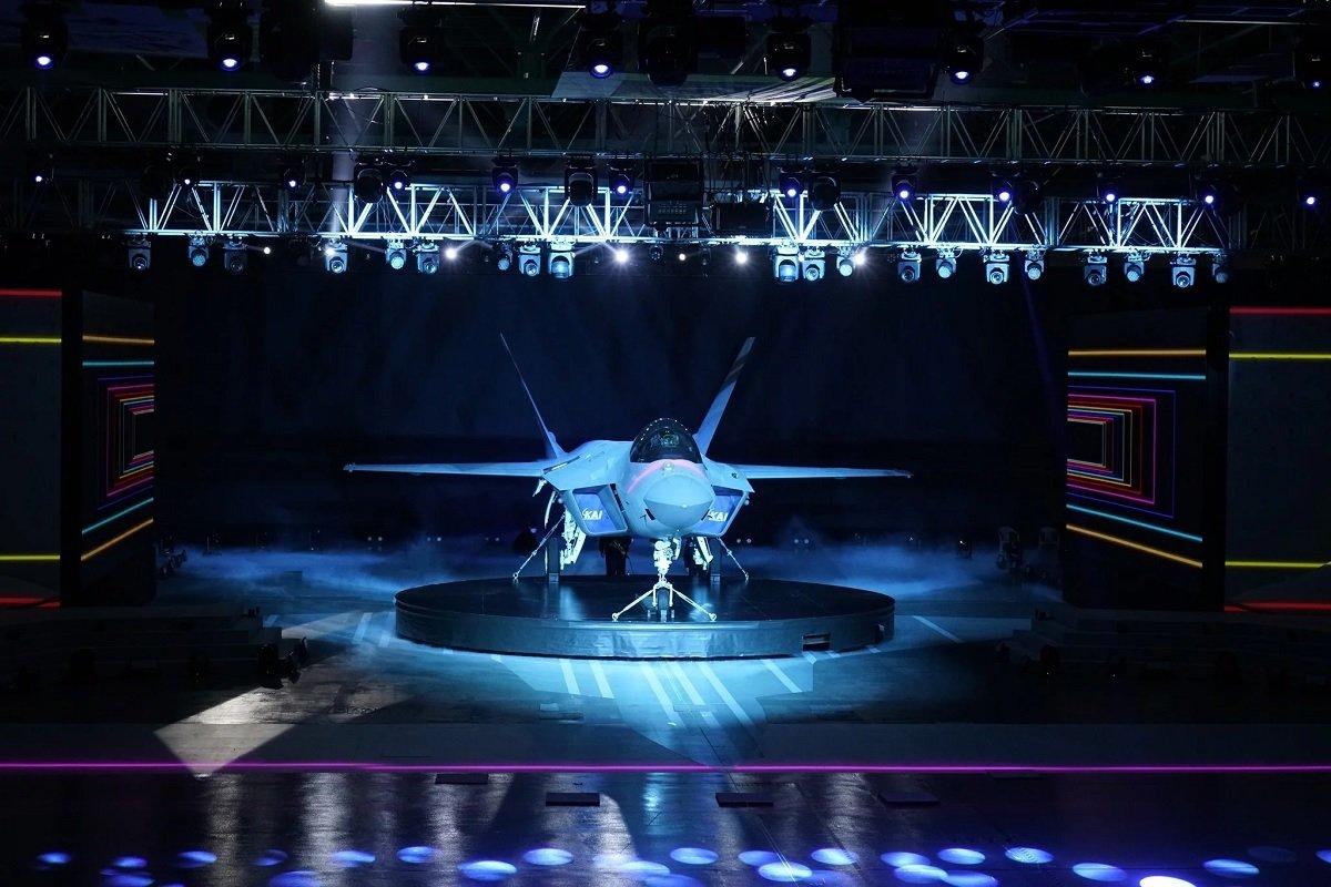 جت جنگنده کره جنوبی