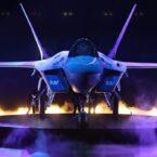 کره جنوبی از نسل جدید جت جنگنده خود رونمایی کرد