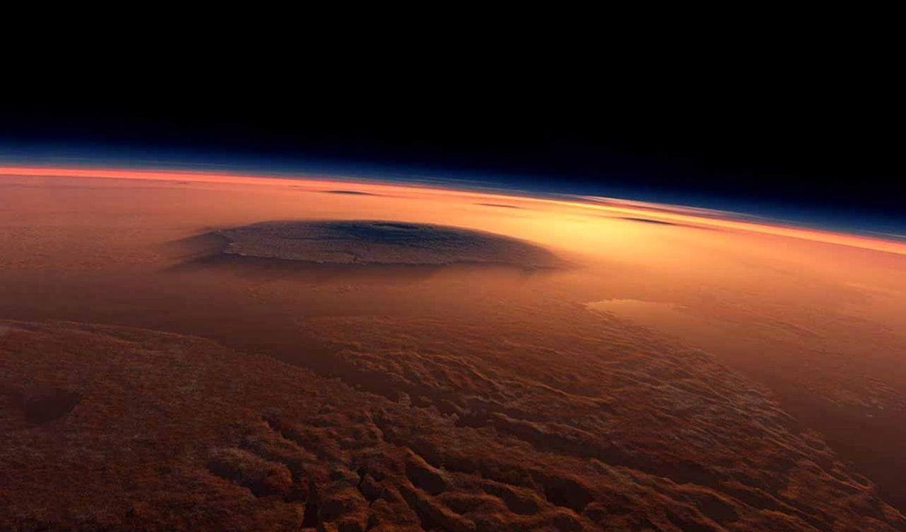 ناسا در جستجوی حیات در منظومه شمسی و فراتر از آن: آیا در جهان تنها هستیم؟