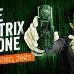 نگاهی به حضور موبایل در فیلمهای مطرح؛ از ماتریکس فون تا گوشی شفاف الجی