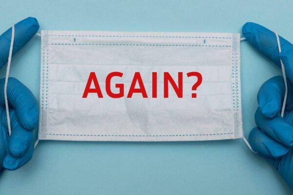 پژوهشی جدید: احتمال ابتلای مجدد جوانان به ویروس کرونا وجود دارد