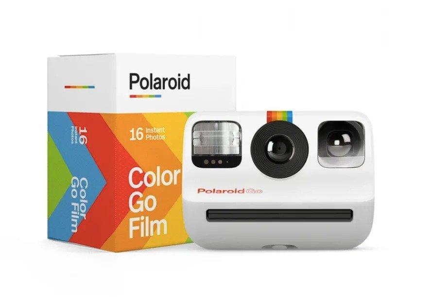 «پولاروید گو» به عنوان کوچکترین دوربین آنالوگ برند پولاروید معرفی شد
