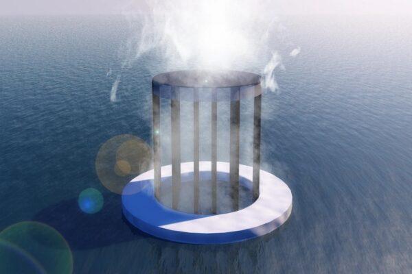 محققان با کمک نور خورشید به روش جدیدی برای پایان دادن به بحران آب دست یافتند
