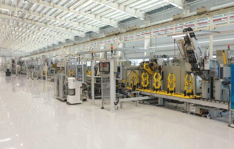 تولید موتورهای پیشرفته تیوان برای استفاده در خودروهای گروه بهمن و سایپا آغاز شد