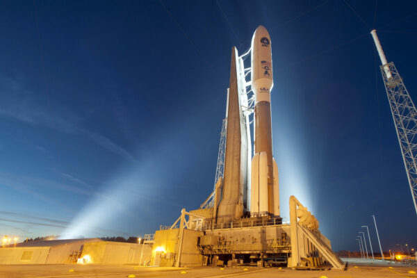 آمازون ماهوارههای اینترنت کویپر را با راکتهای ULA به مدار میفرستد