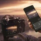 اکسپریا ۱ مارک ۳ سونی با دوربین حرفهای و پشتیبانی از شارژ بیسیم معرفی شد