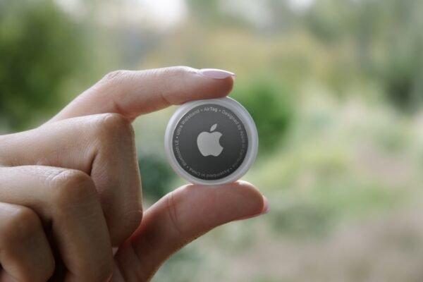 اپل از ردیاب ایرتگ با قیمت ۲۹ دلار رونمایی کرد