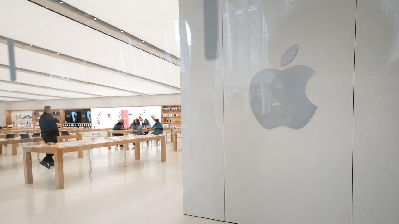 انصراف اپل از حضور در جلسه ضدانحصار سنا صدای نمایندگان را درآورد