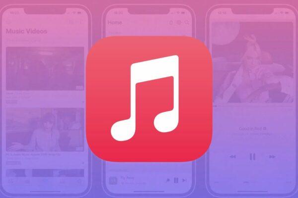 اپل موزیک حق سود پرداختی به هنرمندان را دو برابر اسپاتیفای میکند
