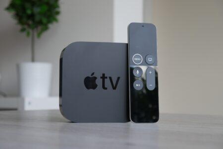 بلومبرگ: اپل تیوی جدیدی با ترکیب هومپاد و دوربین فیستایم در حال توسعه است