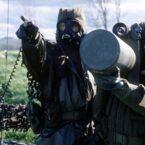 دارپا با لباسهای جدید سربازان را در برابر تهدیدات بیوشیمیایی مقاومتر میکند