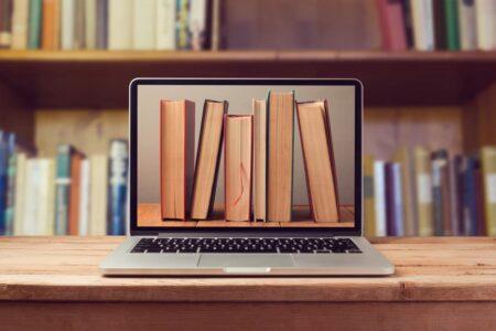 راهنمای خرید کتاب فیزیکی و الکترونیکی از سایتهای ایرانی