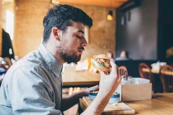 پژوهشگران دلیل جدیدی برای احساس گرسنگی مداوم پیدا کردند