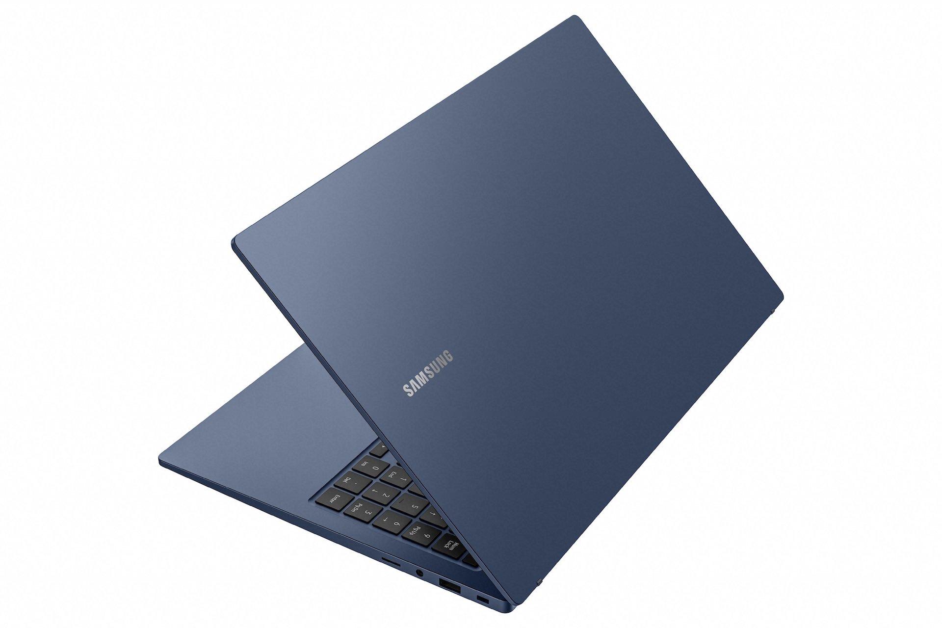 لپتاپ جدید سامسونگ با پردازنده Alder Lake اینتل و رم DDR5 رویت شد
