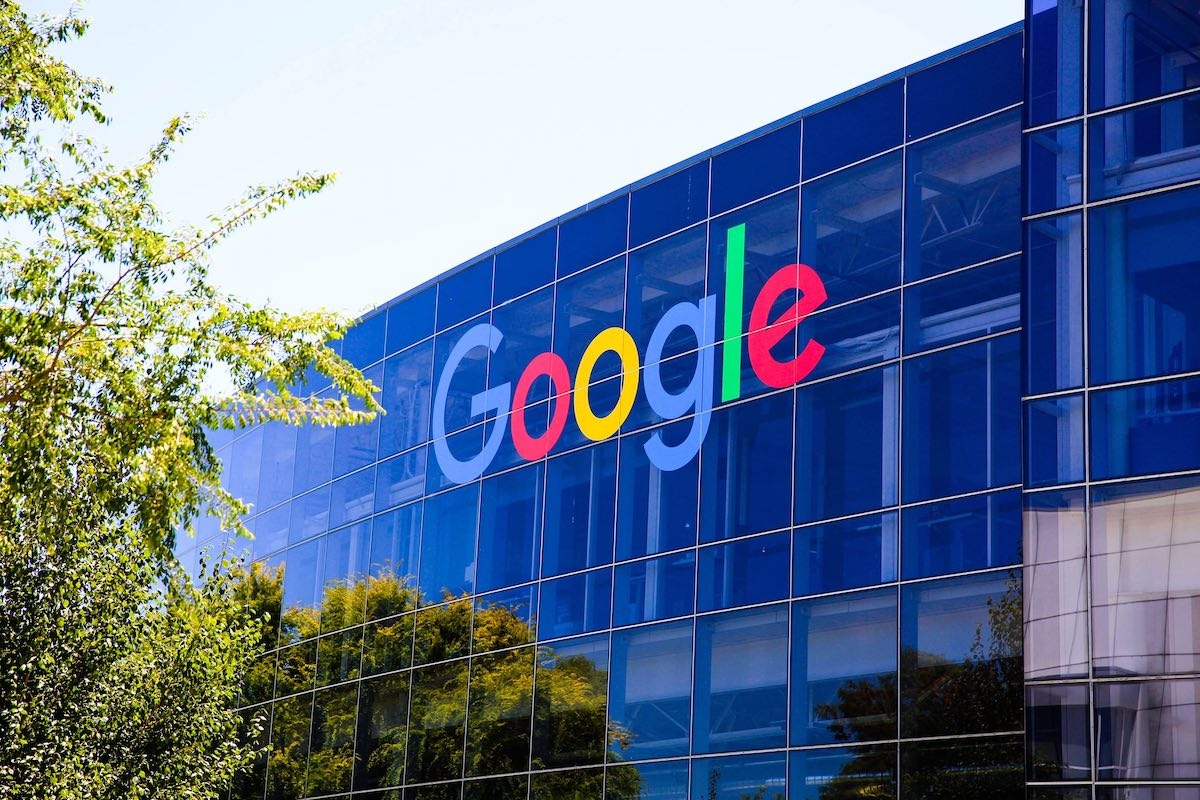 پروژه زیرو گوگل
