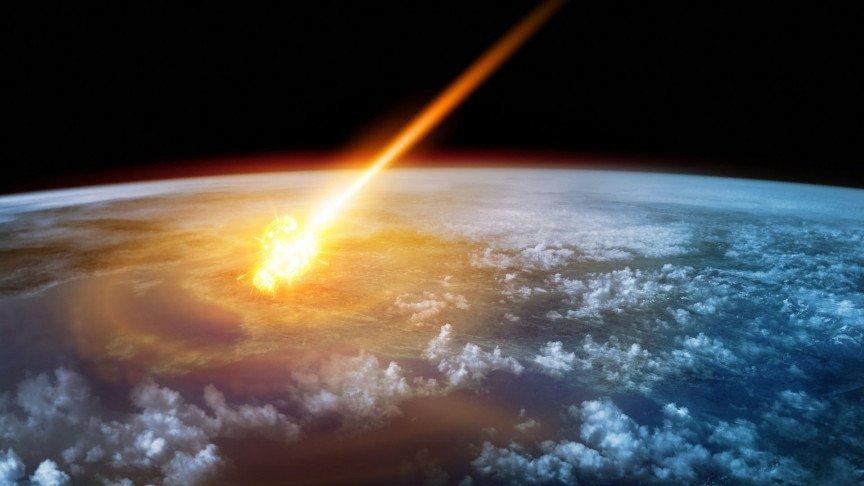 انفجار در جو زمین: شهاب سنگ ۴۳۰ هزار ساله آنتارکتیکا محققان را به چالش میکشد