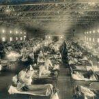 آنفولانزای اسپانیایی: عالمگیری مرگباری که یک قرن در تاریخ گم شده بود