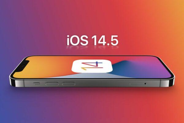 آپدیت iOS 14.5 با قابلیت جنجالی حریم خصوصی هفته آینده منتشر میشود
