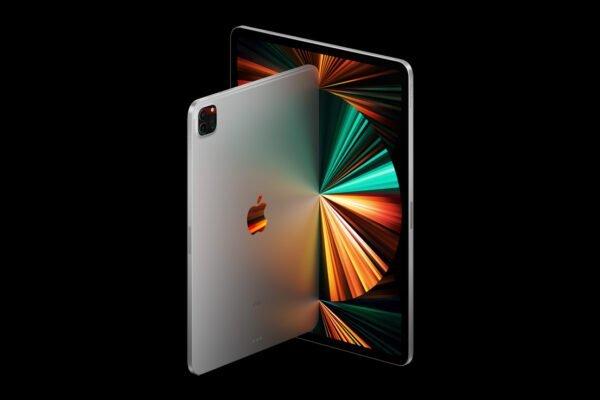 مقایسه آیپد پرو ۲۰۲۱ اپل با نسلهای قبلی