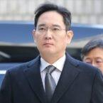 تلاش فعالان کره جنوبی برای عفو و بازگشت وارث سامسونگ به این شرکت