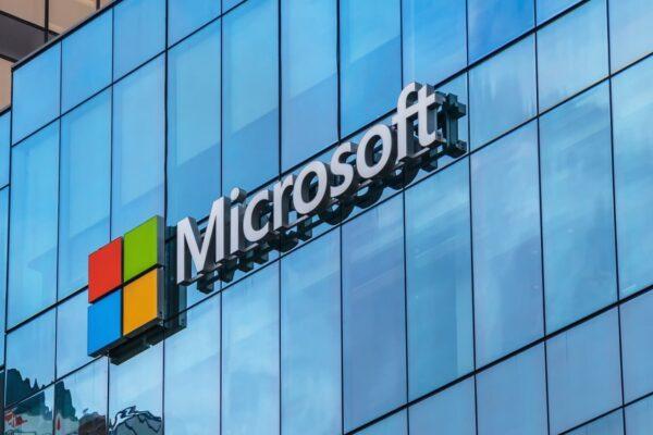 ارزش بازار مایکروسافت به ۲ تریلیون دلار رسید