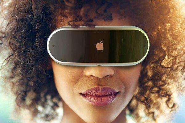 هرآنچه راجع به هدست واقعیت ترکیبی اپل میدانیم