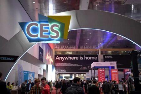 نمایشگاه CES 2022 دی ماه امسال در کنار شرکت کنندگان آنلاین، بازدید کننده حضوری نیز دارد