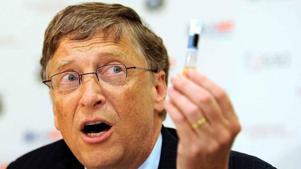 فرمول واکسن کرونا