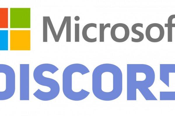 مذاکره مایکروسافت و دیسکورد بر سر قرارداد ۱۰ میلیارد دلاری نافرجام ماند